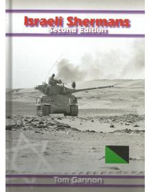 Israeli Shermans, Tom Gannon