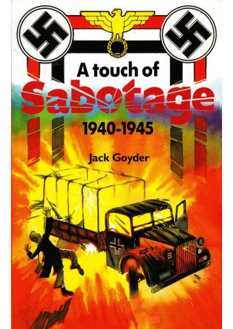 A Touch of Sabotage