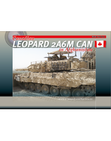 Leopard 2A6M CAN, Trackpad