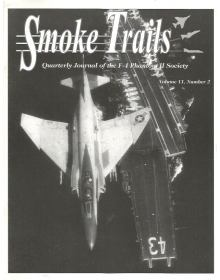 Smoke Trails Vol. 11 No. 2