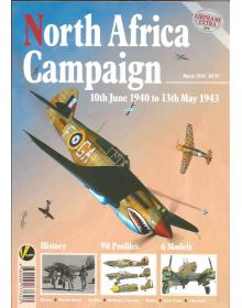 North Africa Campaign, Valiant Wings