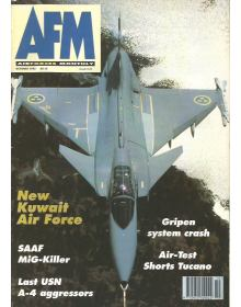 Air Forces Monthly 1993/10