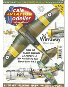 Scale Aviation Modeller International 2003/11 Vol. 09 Issue 11