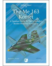 Me 163 Komet, Valiant Wings