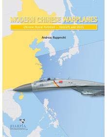 Modern Chinese Warplanes - Naval Aviation, Harpia