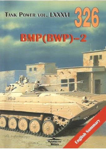 BMP-2, Wydawnictwo Militaria 326