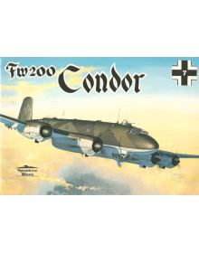 Fw 200 Condor, Wydawnictwo Militaria 7