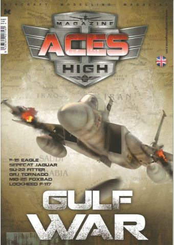 Aces High Magazine No 13
