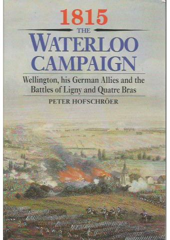 1815: The Waterloo Campaign