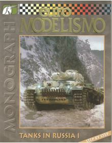 Tanks in Russia I, Euromodelismo Monograph No 6