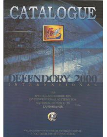 Defendory Catalogue 2000
