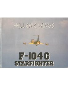 F-104G Starfighter, Hellenic Wings