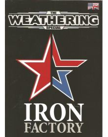 The Weathering Magazine Special - Iron Factory