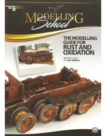 Modelling School: Rust and Oxidation, AMMO