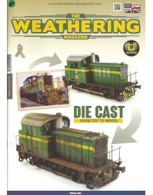 The Weathering Magazine 23: Die Cast