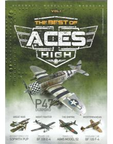 The Best of Aces High - Vol. I