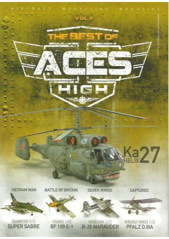 The Best of Aces High - Vol. II