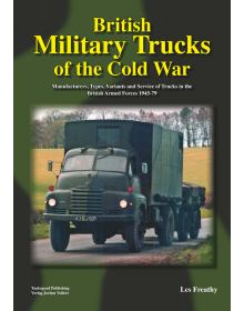 British Military Trucks of the Cold War, Tankograd