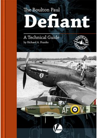 Boulton-Paul Defiant, Valiant Wings