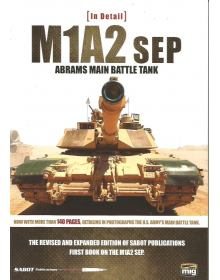 M1A2 SEP in Detail, AMMO
