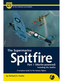 Spitfire - Part 1, Valiant Wings