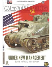 The Weathering Magazine 24: Under New Managment