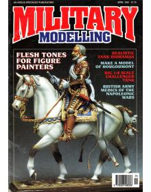 Military Modelling 1992/04 Vol 22 No 04