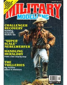 Military Modelling 1993/01 Vol 23 No 01