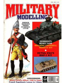 Military Modelling 1993/04 Vol 23 No 04