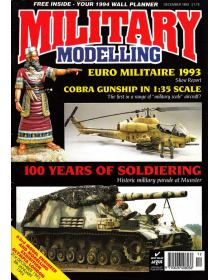 Military Modelling 1993/12 Vol 23 No 12