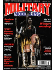 Military Modelling 1994/03 Vol 24 No 03