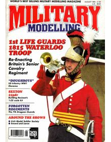 Military Modelling 1994/08 Vol 24 No 08