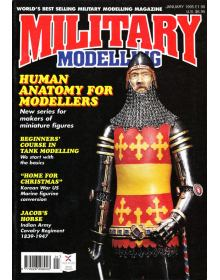 Military Modelling 1995/01 Vol 25 No 01