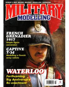 Military Modelling 1995/03 Vol 25 No 03