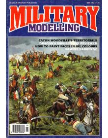 Military Modelling 1992/05 Vol 22 No 05