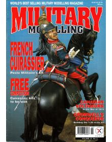 Military Modelling 1997 Vol 27 No 02