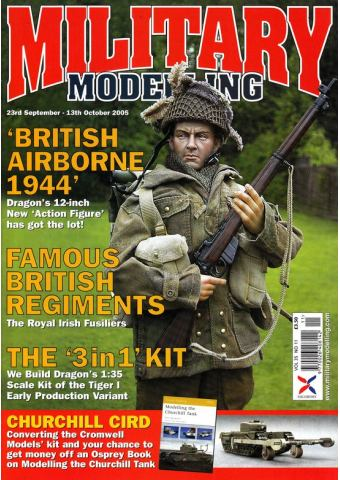 Military Modelling 2005/09-10 Vol 35 No 11