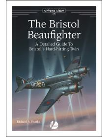 Bristol Beaufighter, Valiant Wings