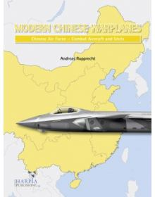 Modern Chinese Warplanes - Chinese Air Force, Harpia