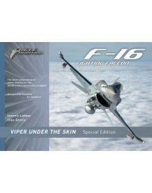 Viper Under The Skin – Special Edition, Eagle Aviation
