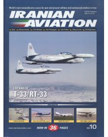 Iranian Aviation Review No 10