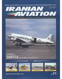 Iranian Aviation Review No 11