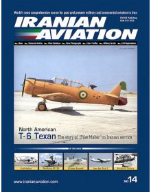 Iranian Aviation Review No 14