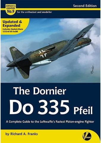 Dornier Do 335, Valiant Wings