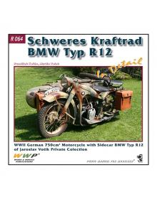 BMW R12 in detail, WWP