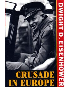 Crusade in Europe, Dwight D. Eisenhower