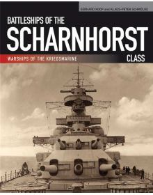 Battleships of the Scharnhorst Class, Seaforth