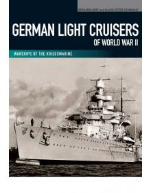 German Light Cruisers of World War II, Seaforth