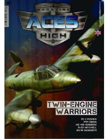 Aces High Magazine No 14