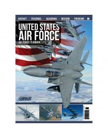 US Air Force Air Power Yearbook 2016